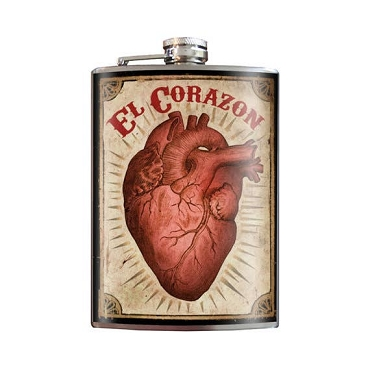 FLACS - El Corazon (The Heart)
